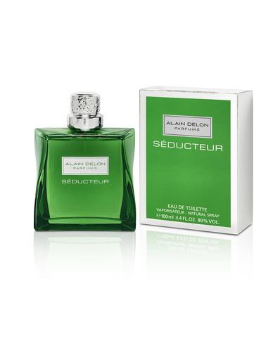 Alain Delon Seducteur EDT 100 ml Erkek Parfüm Renksiz